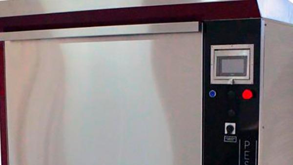 4.Máquinas para lavar cuchillos y accesorios